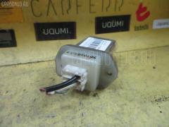 Регулятор скорости мотора отопителя NISSAN AVENIR PW11 SR20DE