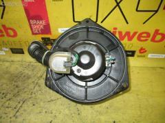 Мотор печки Nissan Avenir PW11 Фото 1