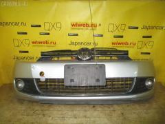 Бампер на Volkswagen Golf 6 1K 5K0807221A  5K0853671  5K0854661  5K0854662  5K0941699  5K0941700, Переднее расположение