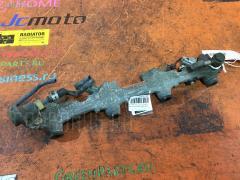 Форсунка инжекторная TOYOTA ESTIMA EMINA TCR10G 2TZ-FE