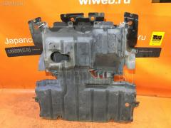 Защита двигателя NISSAN ELGRAND APWE50 VQ35DE Переднее