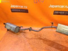 Глушитель Nissan March AK12 CR12DE Фото 2