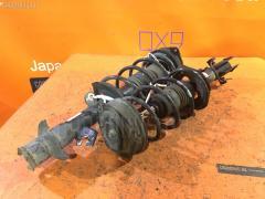 Стойка амортизатора NISSAN MARCH AK12 CR12DE Переднее