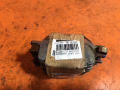 Тормозные колодки на Toyota Caldina ZZT241W 1ZZ-FE, Переднее расположение