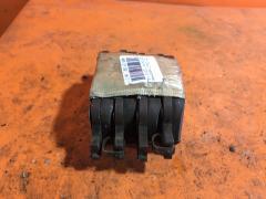 Тормозные колодки на Toyota Caldina ZZT241W 1ZZ-FE Фото 2