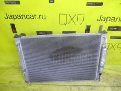 Радиатор ДВС NISSAN SKYLINE V36 VQ25HR