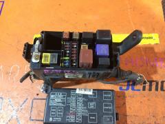 Блок предохранителей на Toyota Hilux Surf RZN185W 3RZ-FE