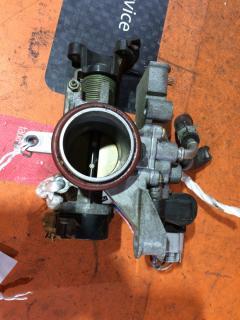 Дроссельная заслонка на Daihatsu Taft L350S EF-DET Фото 2