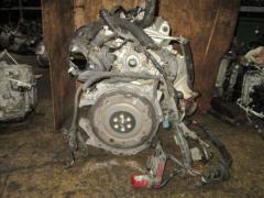 Двигатель TOYOTA SUCCEED NCP51V 1NZ-FE