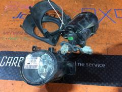 Туманка бамперная на Nissan Wingroad WFY11 029065