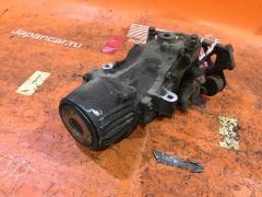 Редуктор на Toyota Corona Premio ST215 3S-FE, Заднее расположение
