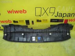 Обшивка багажника TOYOTA RACTIS NCP100 64716-52130 Заднее