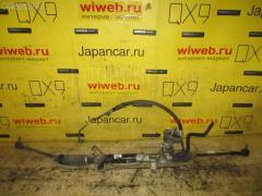 Рулевая рейка на Mitsubishi Galant Fortis CY4A 4B11
