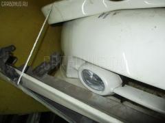 Бампер Honda Stream RN1 Фото 4