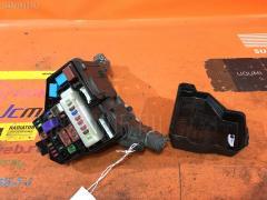 Блок предохранителей TOYOTA RACTIS NCP120 1NR-FE
