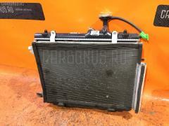 Радиатор ДВС SUZUKI WAGON R SOLIO MA15S K12B