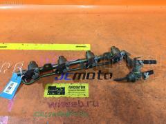 Форсунка инжекторная на Nissan Presage U30 KA24DE