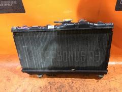 Радиатор ДВС TOYOTA CELICA ST162 3S-FE