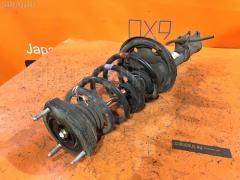 Стойка амортизатора TOYOTA MARK II QUALIS MCV21W 2MZ-FE Заднее Левое