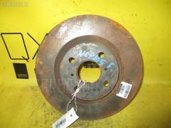 Тормозной диск TOYOTA RACTIS NCP105 1NZ-FE 43512-52130 Переднее