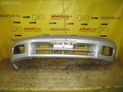 Бампер на Subaru Legacy Wagon BG5 114-20578 57730-AC110, Переднее расположение