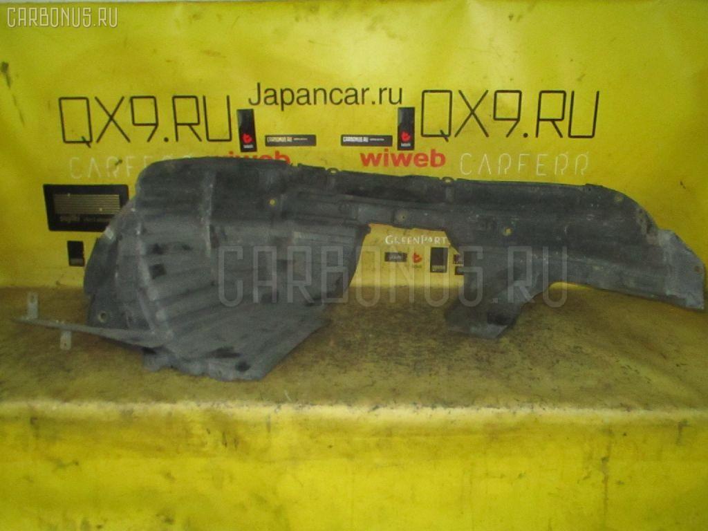 Подкрылок на Nissan March AK12 CR12DE Фото 1