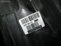 Подкрылок на Nissan March AK12 CR12DE Фото 2