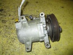 Компрессор кондиционера на Nissan Bluebird HU14 SR20VE 92600-2J204