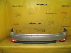 Бампер на Nissan Wingroad WFY11 33-15001, Заднее расположение