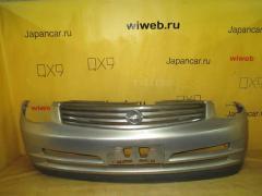 Бампер на Nissan Skyline V35 5370 62022AL540, Переднее расположение