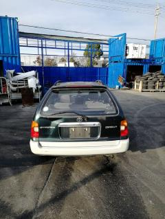Спидометр на Toyota Corolla Wagon AE100G 5A-FE Фото 7