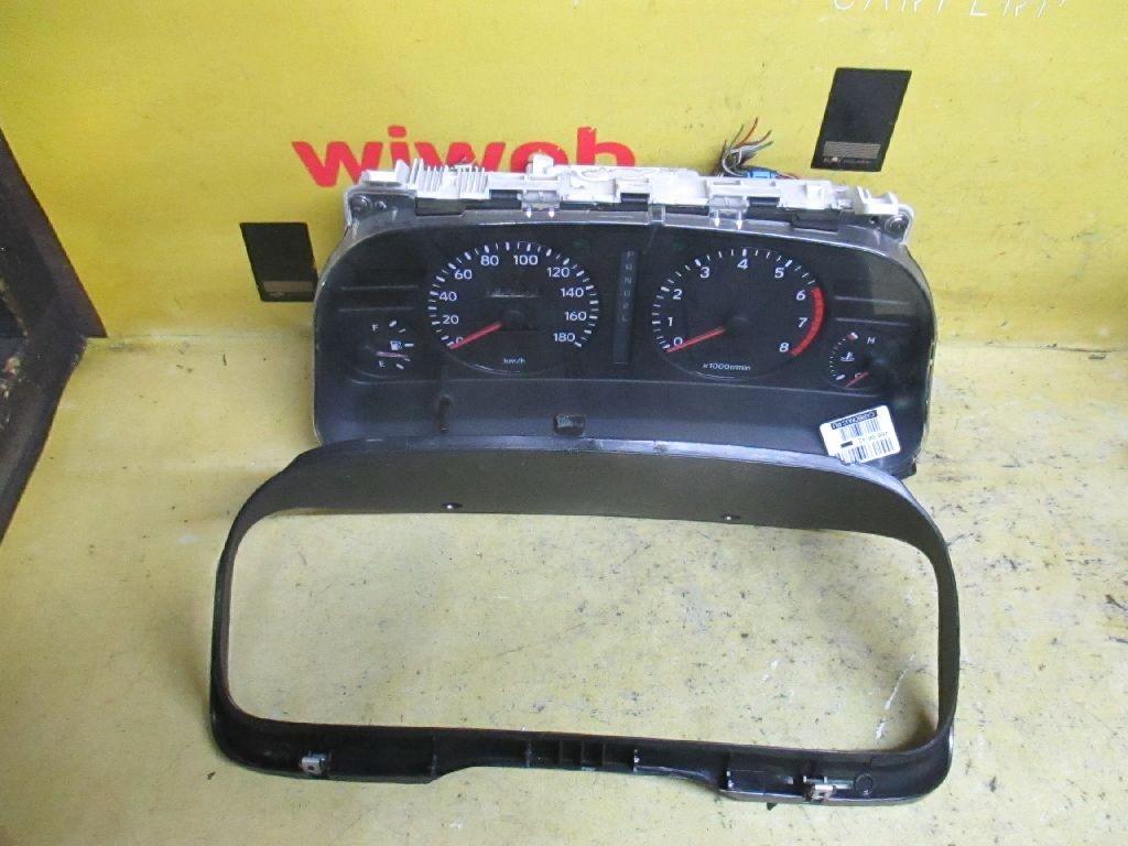 Спидометр на Toyota Corolla Wagon AE100G 5A-FE Фото 1