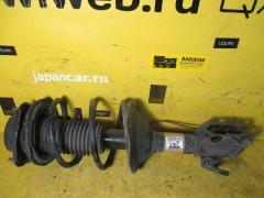 Стойка амортизатора на Subaru Legacy Wagon BH5 EJ202, Переднее Правое расположение