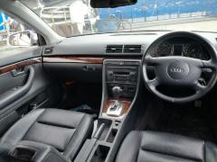 Бачок гидроусилителя на Audi A4 8E ALT Фото 2