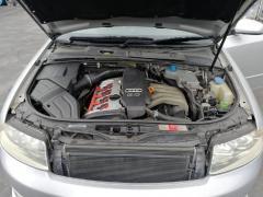 Бачок гидроусилителя на Audi A4 8E ALT Фото 6