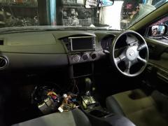 Радиатор ДВС на Nissan Avenir RW11 QR20DE Фото 9