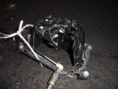 КПП механическая на Nissan March AK12 CR12DE