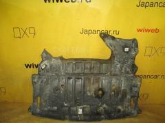 Защита двигателя на Toyota Mark II JZX100 1JZ-GE 51441-22290