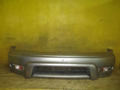 Бампер на Toyota Hilux Surf VZN185W 35-76 53911-35320, Переднее расположение
