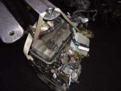 Двигатель на Nissan Presage U30 KA24DE