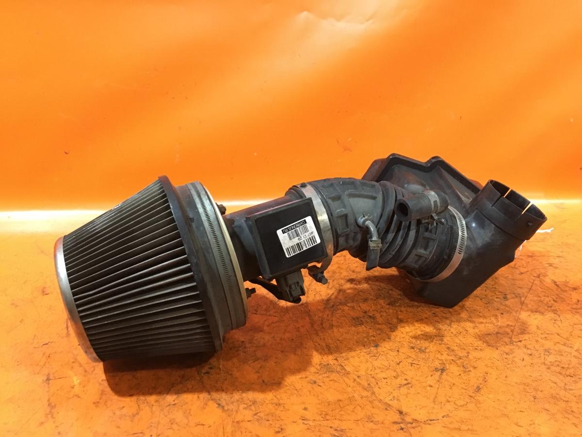 Датчик расхода воздуха 22680-31U00 на Nissan Stagea WGC34 RB25DE Фото 1