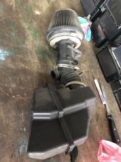 Датчик расхода воздуха 22680-31U00 на Nissan Stagea WGC34 RB25DE Фото 3