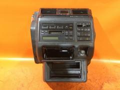 Блок управления климатконтроля на Toyota Crown Wagon JZS130G 1JZ-GE