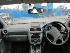 Амортизатор двери на Subaru Impreza Wagon GG2 Фото 4