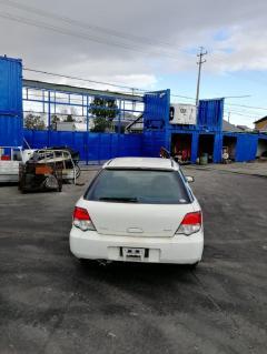 Амортизатор двери на Subaru Impreza Wagon GG2 Фото 6