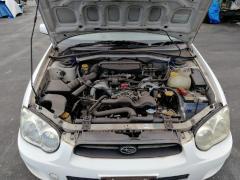 Амортизатор двери на Subaru Impreza Wagon GG2 Фото 9