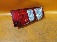 Стоп на Mitsubishi Pajero Mini H58A 1146-335, Правое расположение