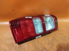 Стоп на Mitsubishi Pajero Mini H58A 1146-335, Левое расположение