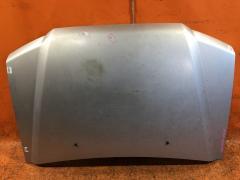 Капот на Mitsubishi Pajero Io H67W
