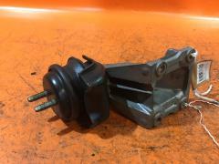 Подушка двигателя на Toyota Mark II JZX100 1JZ-GE, Переднее расположение